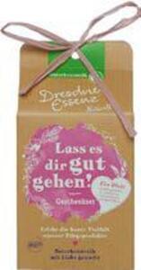 "Dresdner Essenz Geschenkpackung ""Lass es dir gut gehen!"""