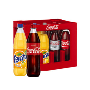 Coca-Cola*, Fanta