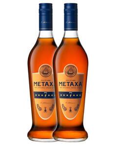 Metaxa 7 Stern