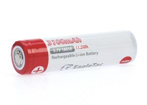 Lithium Ionen Markenakkus, mit und ohne Schutzschaltung