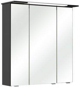 Pelipal Spiegelschrank Seo Grey