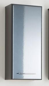 Pelipal Wandschrank Seo Grey ,  70 x 30 x 20 cm