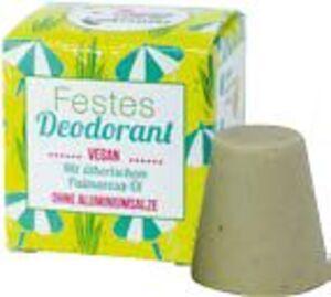 Lamazuna feste Zahnpasta oder festes Deodorant