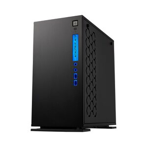 MEDION ERAZER® X87077, Intel® Core™ i7-9700, Windows 10 Home, RTX 2080 SUPER™, 1 TB SSD, 16 GB RAM, High-End Gaming PC