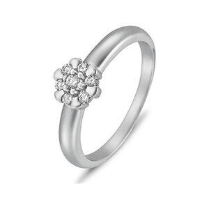 CHRIST Diamonds Damenring 84793515