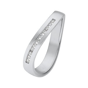 CHRIST Diamonds Damenring 86775034
