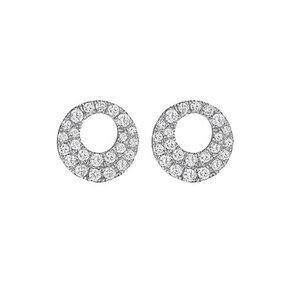 CHRIST Diamonds Ohrstecker 87329054