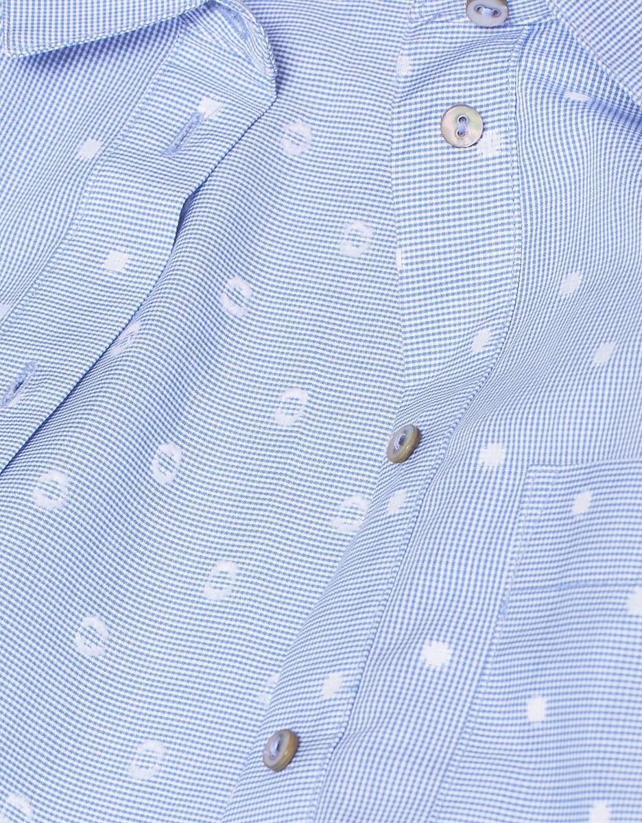 Bild 3 von Esprit - Hemdbluse mit Rippbündchen