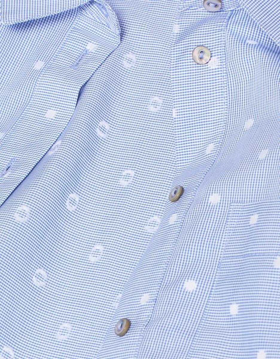 Bild 4 von Esprit - Hemdbluse mit Rippbündchen