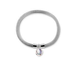 Armband verziert mit Swarovski® Kristallen