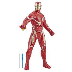 Avengers Funktionsfigur Iron Man
