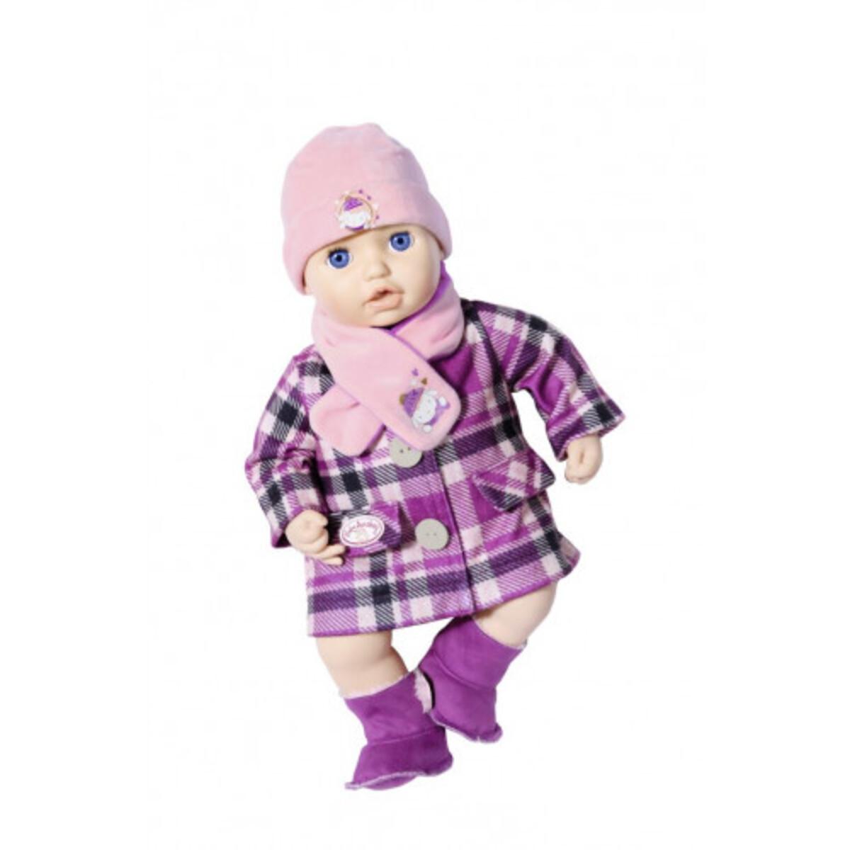 Bild 2 von Baby Annabell Deluxe Mantel 43cm