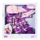 Bild 3 von Baby Annabell Deluxe Mantel 43cm