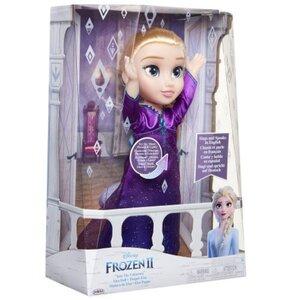 Die Eiskönigin 2 - Elsa Funktionspuppe