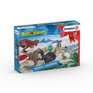Schleich 97982 Dinosaurier Adventskalender