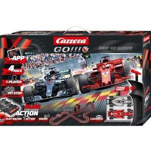 Carrera GO Keep on Racing