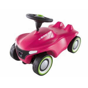 BIG Bobby Car NEO pink