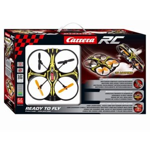 Carrera RC Quadrocopter X1