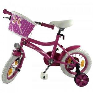 Fahrrad 12 Zoll Mädchen