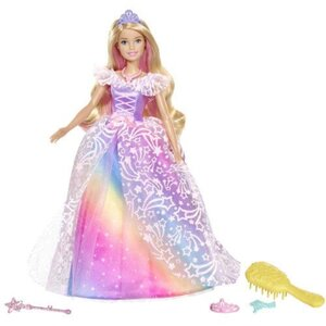 Barbie Dreamtopia Ultimate Princess blond