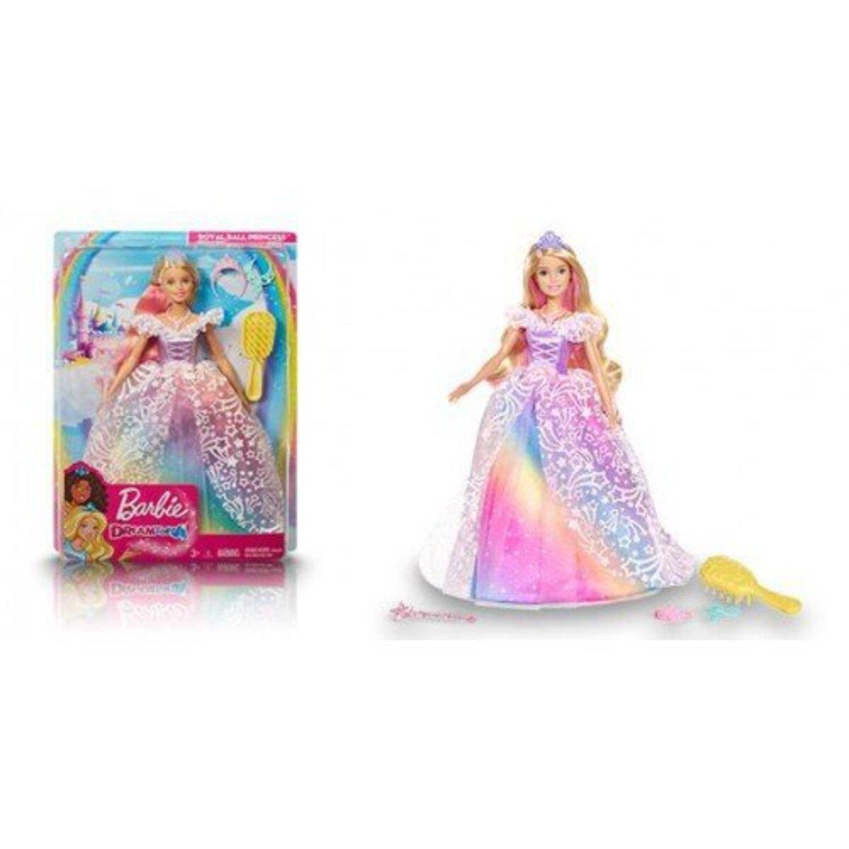Bild 4 von Barbie Dreamtopia Ultimate Princess blond