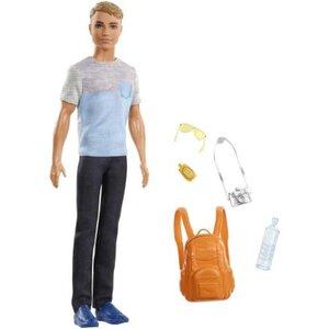 Barbie Reise Ken Puppe