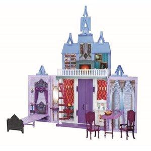 Die Eiskönigin 2 Arendelle Schloss für unterwegs