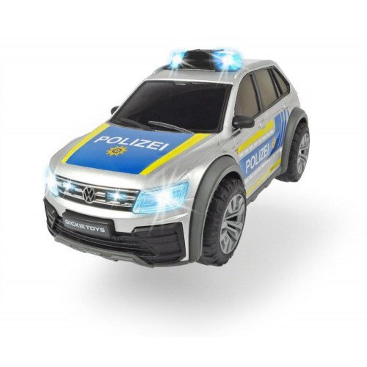 Bild 2 von Dickie VW Tiguan R Line Polizei