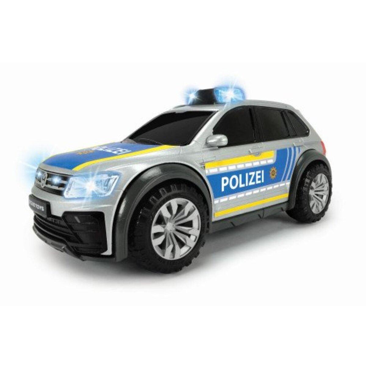 Bild 3 von Dickie VW Tiguan R Line Polizei