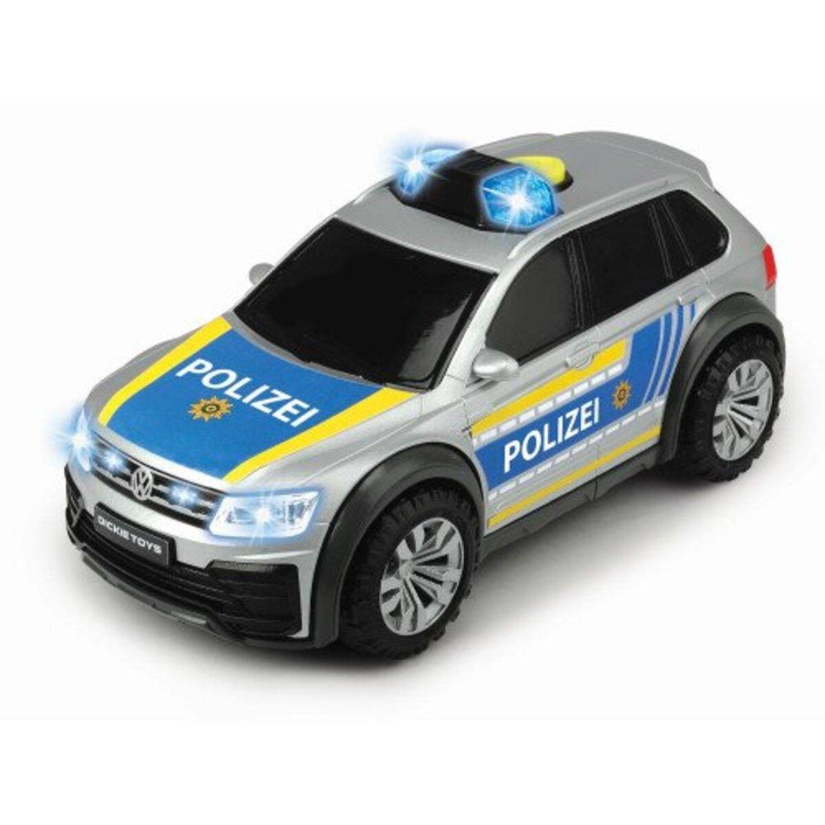 Bild 4 von Dickie VW Tiguan R Line Polizei