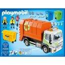 Bild 2 von PLAYMOBIL 70200 Müllfahrzeug