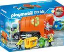 Bild 4 von PLAYMOBIL 70200 Müllfahrzeug