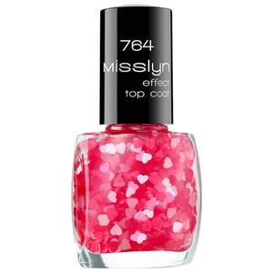 Misslyn Nagellack Nr. 764 - Mon Amour Nagellack 10.0 ml