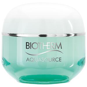 Biotherm Aquasource  Gesichtscreme 50.0 ml