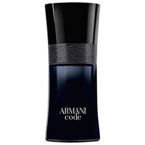 Armani Code Homme  Eau de Toilette (EdT) 50.0 ml
