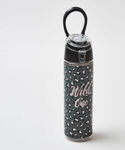 Hunkemöller Patched Infused Water Bottle