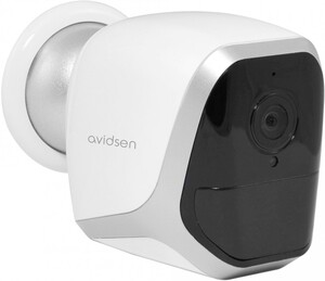 Avidsen IP Überwachungskamera 123985 | B-Ware - der Artikel ist neu - Verpackung beschädigt