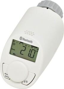 Thermostatkopf | Bluetooth Smart, weiß