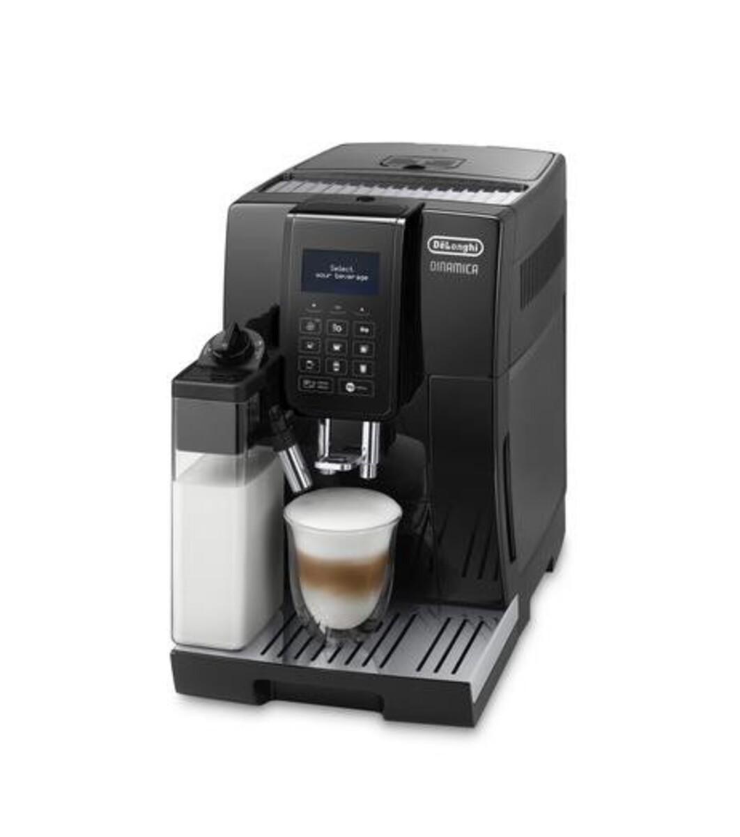 Bild 2 von Delonghi Kaffeevollautomat Ecam 35375 |  B-Ware - der Artikel ist neu - Verpackung beschädigt
