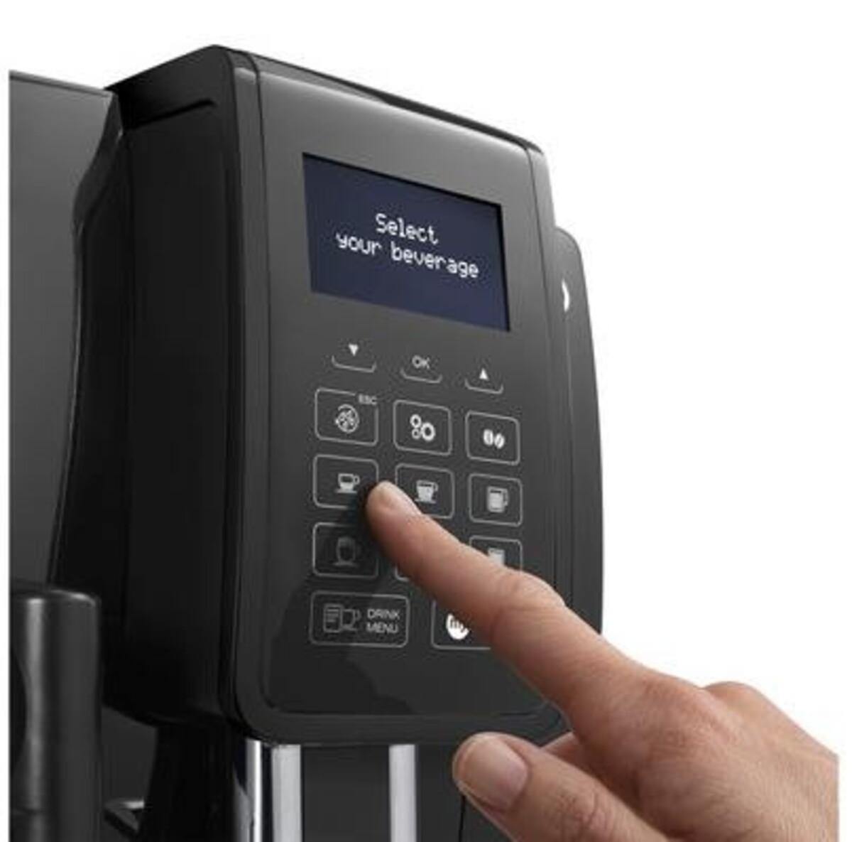 Bild 3 von Delonghi Kaffeevollautomat Ecam 35375 |  B-Ware - der Artikel ist neu - Verpackung beschädigt
