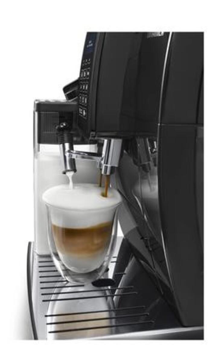 Bild 4 von Delonghi Kaffeevollautomat Ecam 35375 |  B-Ware - der Artikel ist neu - Verpackung beschädigt