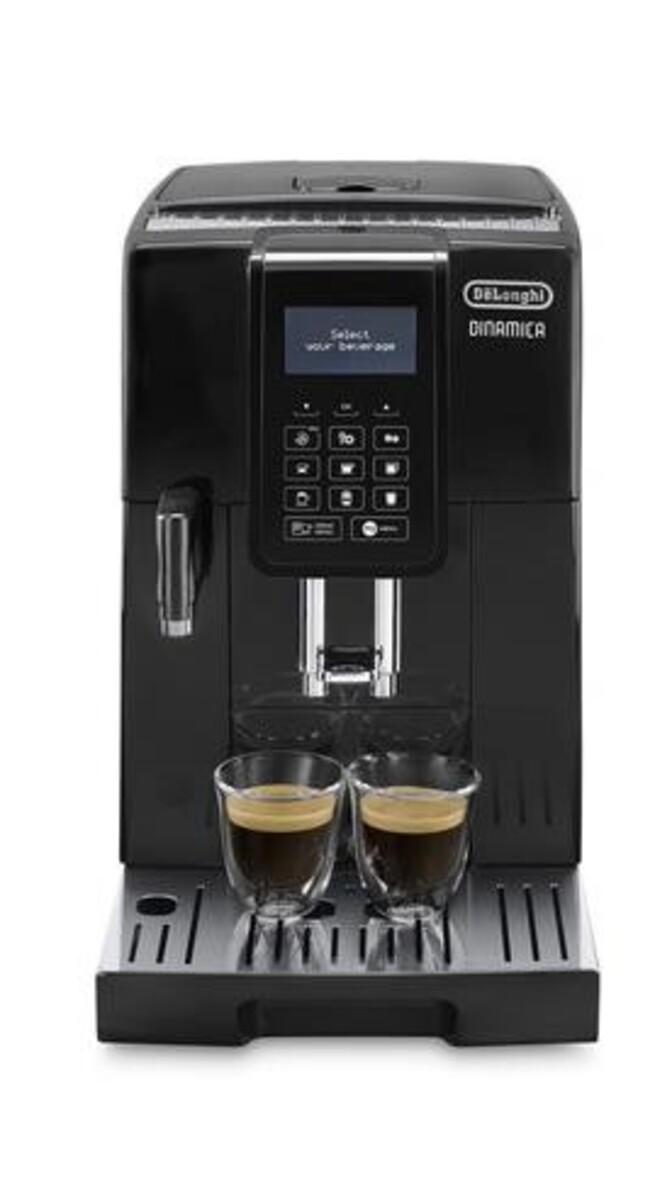 Bild 5 von Delonghi Kaffeevollautomat Ecam 35375 |  B-Ware - der Artikel ist neu - Verpackung beschädigt