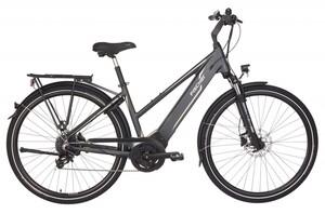 Fischer Elektro Fahrrad E-Bike Damen Trekking Viator 5.0I-S1 | B-Ware - der Artikel wurde vom Hersteller geprüft und ist technisch einwandfrei - kann Gebrauchsspuren aufweisen