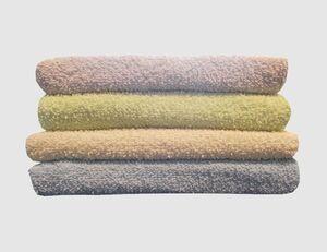 Handtuch Basic hellgrün