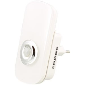 Grundig Nacht-/Taschenlampe mit Sensor