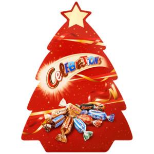 Celebrations Schokolade
