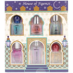 Figenzi Eau de Parfum Geschenkset By Night