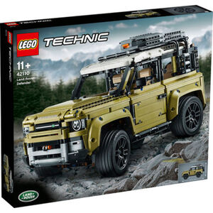 LEGO® Technic - 42110 Land Rover Defender