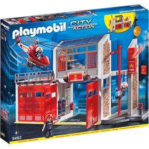 PLAYMOBIL® City Action - Große Feuerwache 9462
