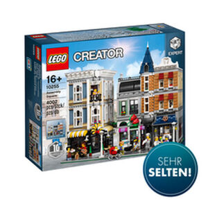 LEGO® Creator - 10255 Stadtleben